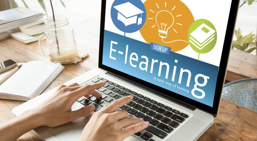 NIEUW! E-learning